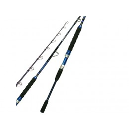 Okuma Cedros Speed Jig Spinning Rods