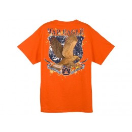 Guy Harvey Auburn University Collegiate T-Shirt