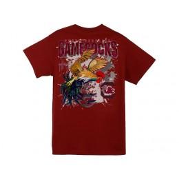 Guy Harvey University of South Carolina Collegiate T-Shirt