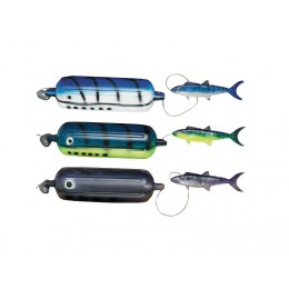 Moldcraft Fish Fender Teasers