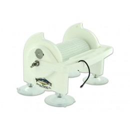 Deep Blue Marine Wax Thread Dispenser
