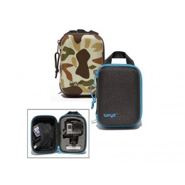 WRYD Scout Single GoPro Camera / Accessory Case