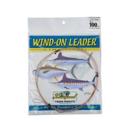 Diamond X-tra Hard Mono Wind-On Leaders