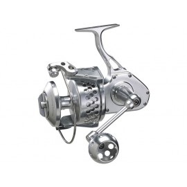 Accurate TwinSpin Reels