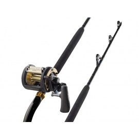 Shimano Tyrnos/TLDII Stand-Up Combos