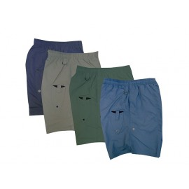 Hook & Tackle Nylon BeerCan Trunks